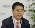 北汽集团整车事业部本部副本部长、江西昌河汽车有限责任公司副总经理廖雄辉
