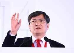 贵州大学校长郑强