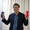 专访华硕沈振来:手机目标进全球前十