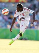 巴林1-2阿联酋