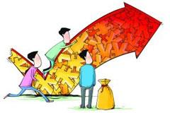 2015上半年私募收益排行榜 徐翔160%居首