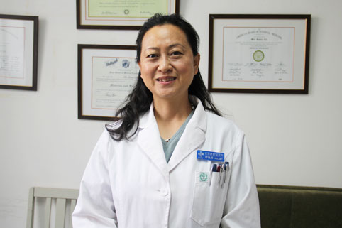 李艳萍谈乳腺增生与乳腺癌