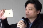 崔永元变身记者体验节俭会风