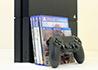国行版索尼PS4体验:游戏盘通用PSN被锁