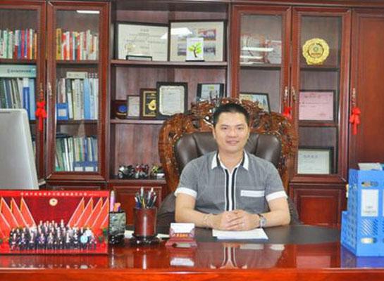 回馈客户常态化 专访浩伟集团总经理姚耀