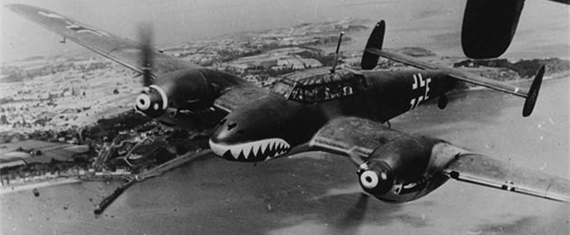 军事专题:仲晶讲二战不列颠之战-搜狐军事频道