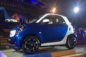 ȫ��smart fortwo