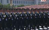 武警部队抗战英模部队