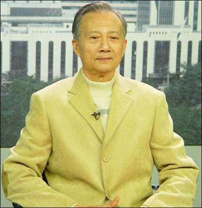 资料图:徐光裕少将。