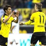 德国杯大黄蜂7-1狂胜晋级