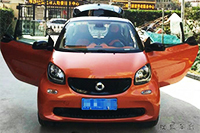 smart fortwo��