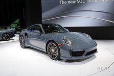 保时捷新款911 Turbo