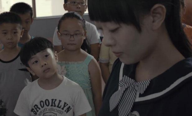 微电影《白兰飘香》