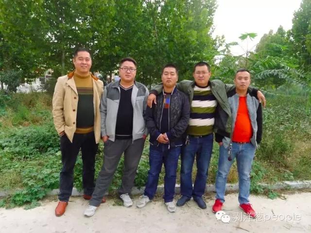 邯郸5青年冤狱7年 办案人员升职追责无果