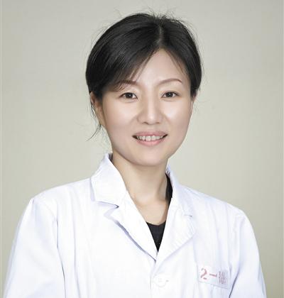 朝阳医院心内科田颖