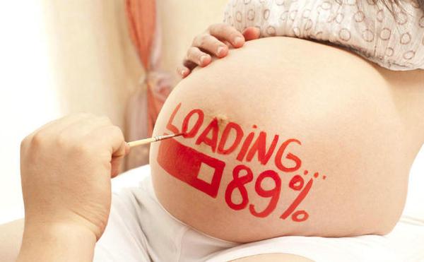 孕妇为何流产?