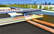 北京将出现两座地下火车站