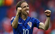 土耳其0-1克罗地亚
