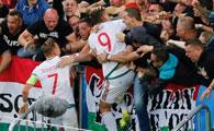 奥地利0-2匈牙利