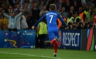 法国2-0阿尔巴尼亚