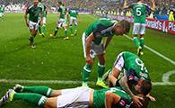 乌克兰0-2北爱尔兰