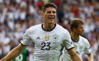 北爱尔兰0-1德国