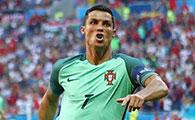 匈牙利3-3葡萄牙