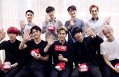 EXO独家专访!成员谈个人发展 团队活动仍居首位