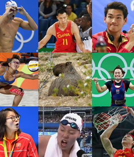 里约,里约奥运,奥运会,2016里约奥运,奥运赛程,奥运视频,奥运男篮
