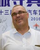 郑州日产汽车有限公司副总经理 潘毅辛