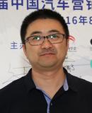 上汽乘用车品牌产品规划部总监 刘涛