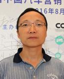 《汽车观察》总编辑刘小勇