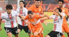 蒙蒂略破门 鲁能总比分2-4首尔遭淘汰