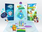 全面释放孩子天赋的科技产品免费玩