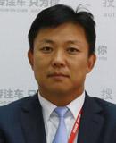 广汽菲亚特克莱斯勒汽车销售有限公司执行副总裁 陈道宏