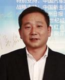 凯翼汽车营销中心总经理 黄招根
