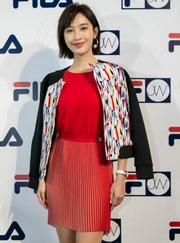 JASON WU x FILA 2017 春夏系列发布