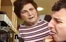 孙子炫魔术奶奶表情亮了