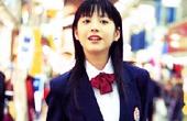 百秒看日本妹子校服演变