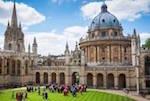 Oxford|绅士淑女的疯狂