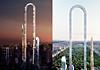 世界之最 美国欲建U型摩天大楼