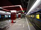 2020年太原建成三条地铁