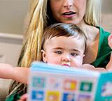 推荐0-3岁幼儿读的趣味绘本