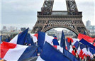 法国大选最后民调结果出炉