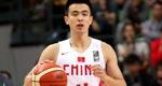 赵继伟将参加NBA选秀
