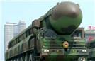 朝鲜试射弹道导弹失败