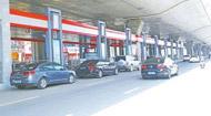 郑州农业路BRT将能刷支付宝