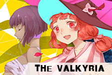 THE-VALKYRIA