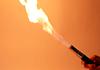 网上现防狼喷火器 火焰可喷30厘米
