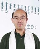 国家信息中心副主任徐长明